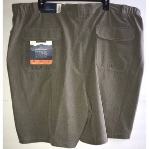 Croft and Barrow men's shorts size 44